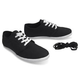 Men's sneakers 5307 Black 3