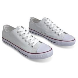 Sneakers 15086 White 1