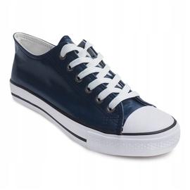 RLC-03 sneakers Navy 1