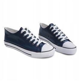RLC-03 sneakers Navy 2