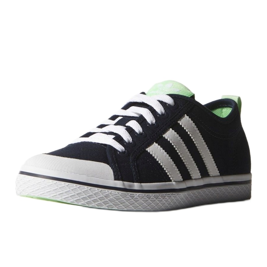 meilleur site web 24986 79613 Navy Adidas Originals Honey Low W shoes M19710