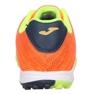 Football boots Joma Champion 908 Tf JR CHAJW.908.TF multicolored orange 1