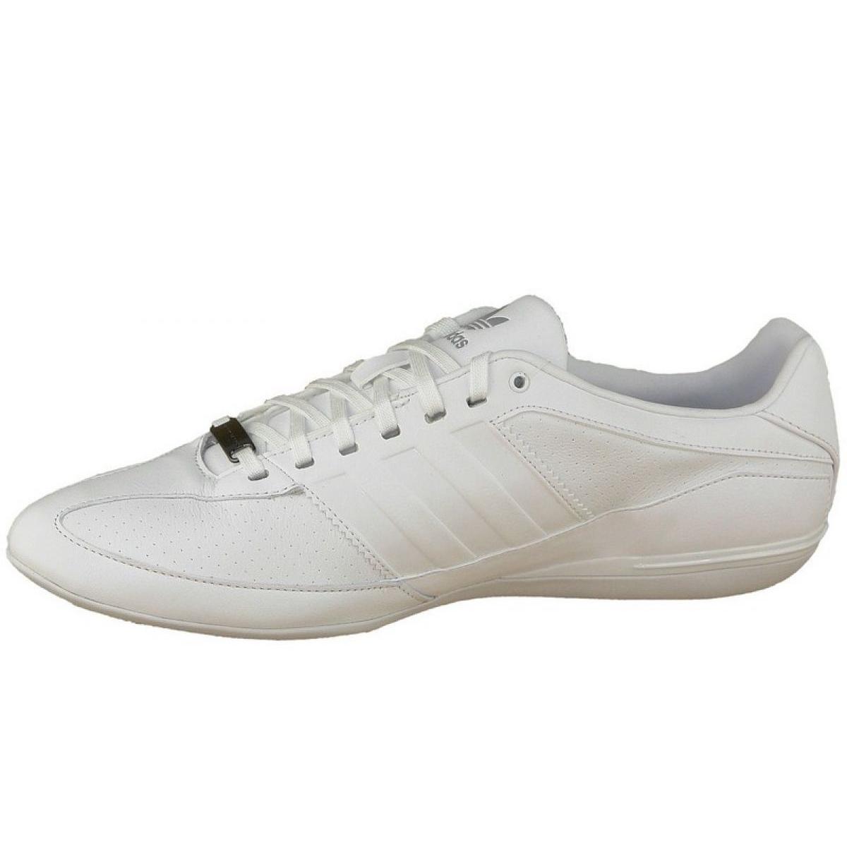 meilleure sélection 4db76 084ae White Shoes adidas Porsche Typ 64 M Q23135