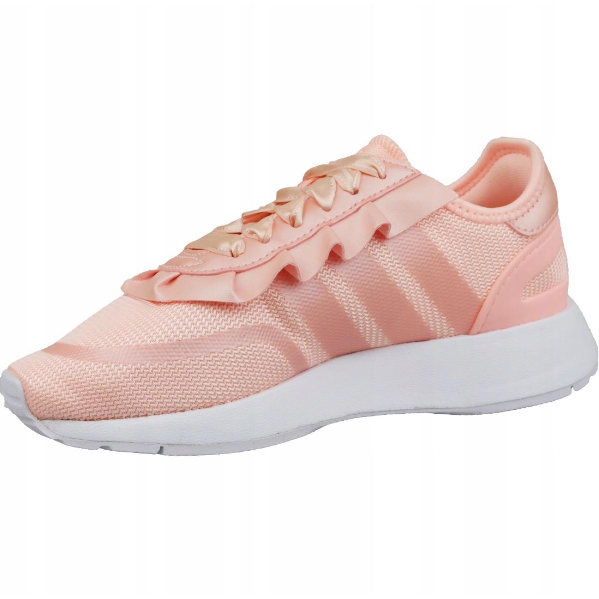 Adidas N 5923 Jr Db3580 Shoes Pink