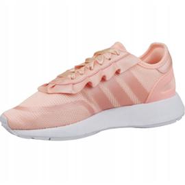 Adidas N-5923 Jr DB3580 shoes pink 1