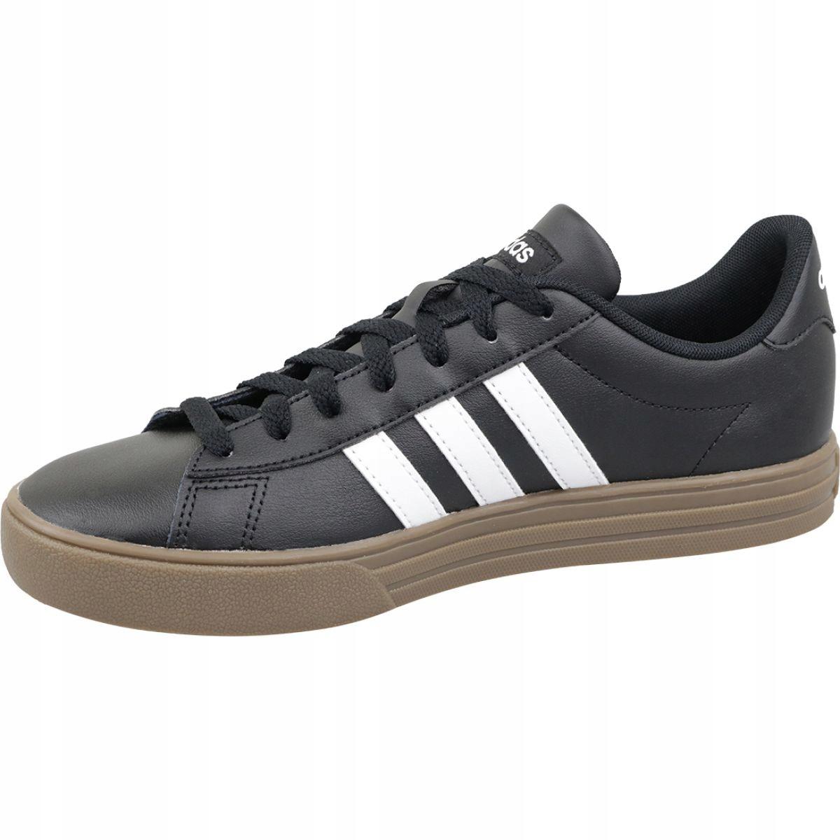 Shoes adidas Daily 2.0 M F34468 black