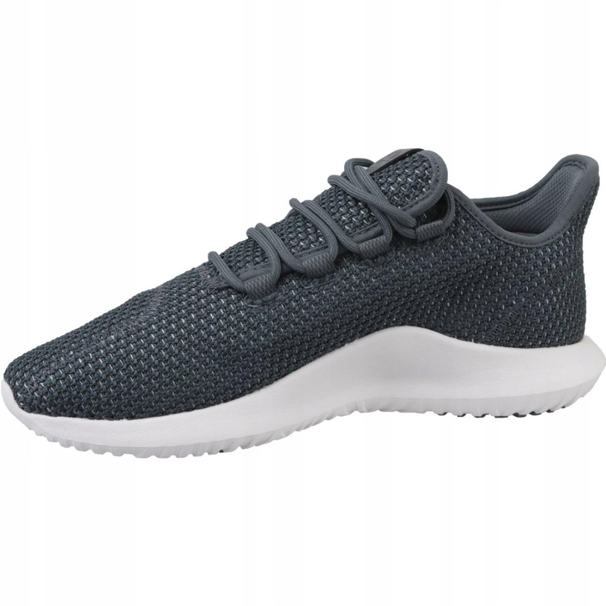brand new afc4c 43c08 Grey Adidas Tubular Shadow Ck M B37713 shoes