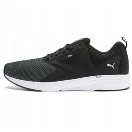 Shoes Puma Nrgy Asteroid M 192804 01 black 1