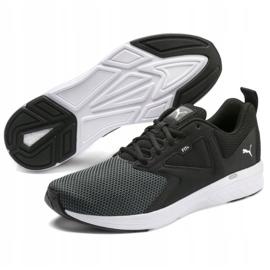 Shoes Puma Nrgy Asteroid M 192804 01 black 2