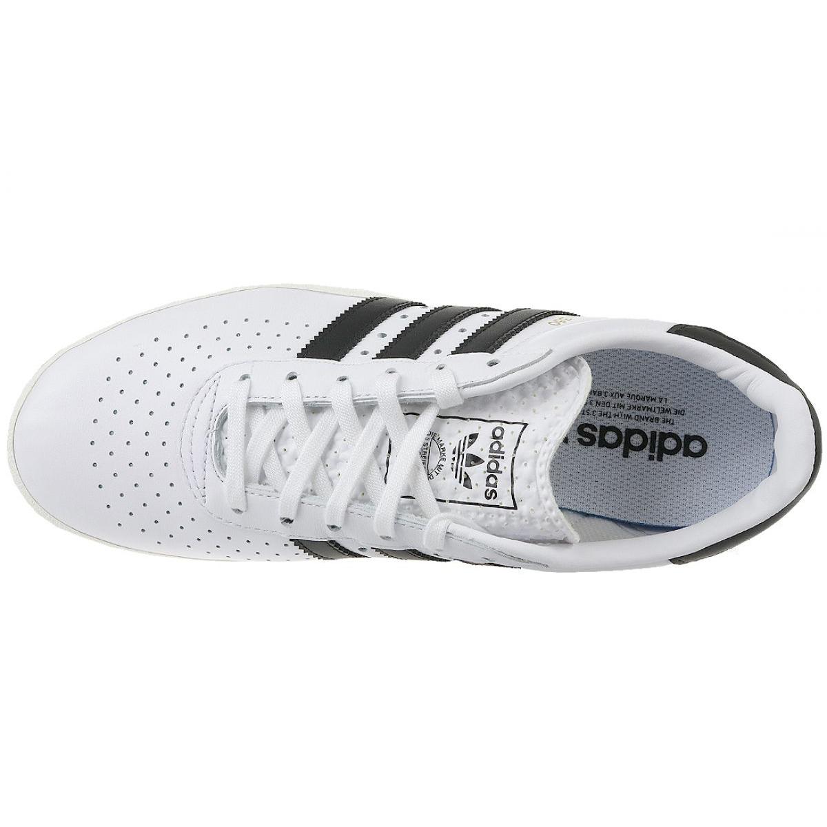 new concept 3b7b7 85fe4 White Adidas 350 M CQ2780 shoes