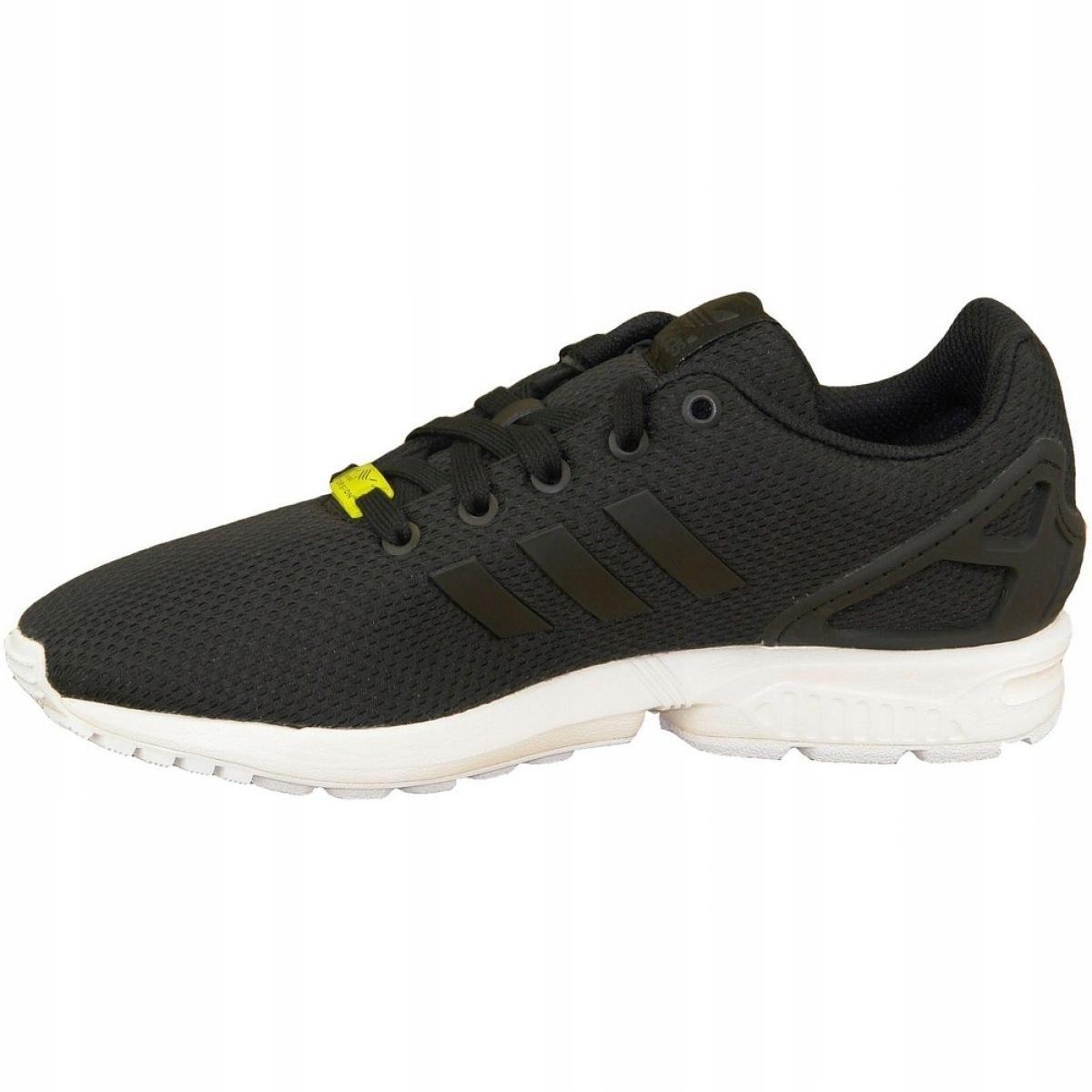 best sneakers a8696 d94b1 Pink Adidas Zx Flux K Jr M21294 shoes