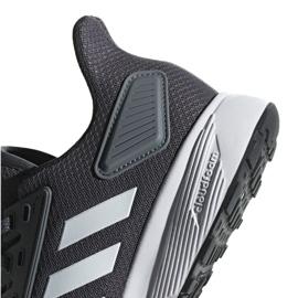 Running shoes adidas Duramo 9 M F34491 grey 4