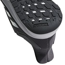 Running shoes adidas Duramo 9 M F34491 grey 5