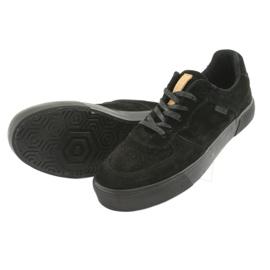 Black Big Star sneakers 174362 5
