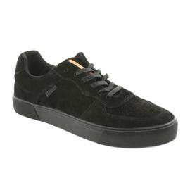 Black Big Star sneakers 174362 1