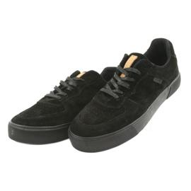 Black Big Star sneakers 174362 3