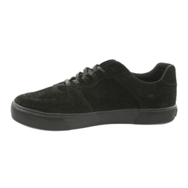 Black Big Star sneakers 174362 2