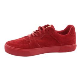 Red Big Star 174364 sneakers 2