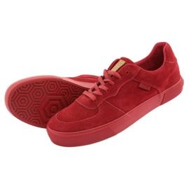 Red Big Star 174364 sneakers 4