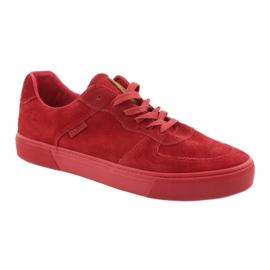 Red Big Star 174364 sneakers 1