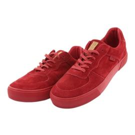 Red Big Star 174364 sneakers 3