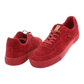 Red Big Star 174364 sneakers 5
