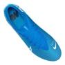 Nike Vapor 13 Pro AG-Pro M AT7900-414 Football Boots blue blue 2