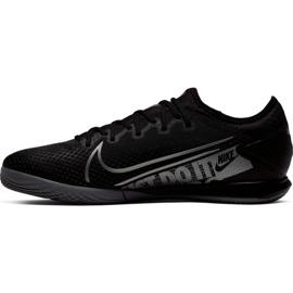 Football boots Nike Mercurial Vapor 13 Pro Ic M AT8001 001 black 2