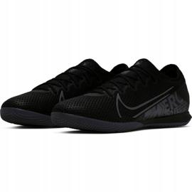 Football boots Nike Mercurial Vapor 13 Pro Ic M AT8001 001 black 3