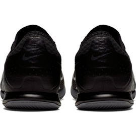 Football boots Nike Mercurial Vapor 13 Pro Ic M AT8001 001 black 4