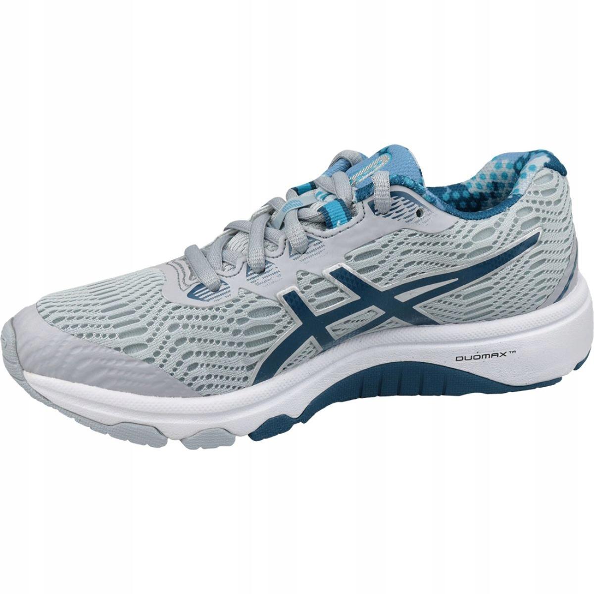 important desk Facilities  Running shoes Asics GT-1000 8 Gs Jr 1014A092-020 - ButyModne.pl