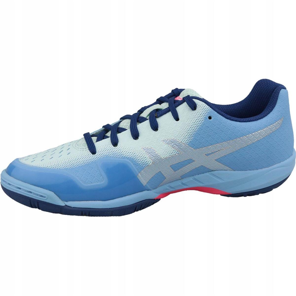 Asics Gel-Blade 6 W squash shoes R753N