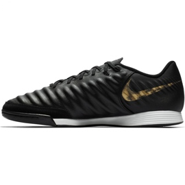 Indoor shoes Nike Tiempo Legend 7 Academy Ic M AH7244-077 black black 1