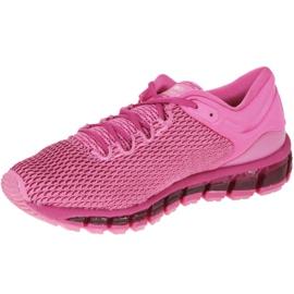 Running shoes Asics Gel-Quantum 360 Shift Mx W T889N-2021 pink 1