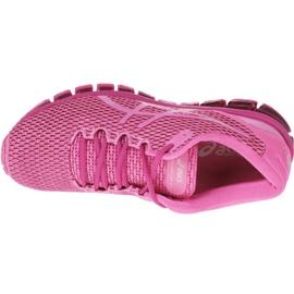 Running shoes Asics Gel-Quantum 360 Shift Mx W T889N-2021 pink 2
