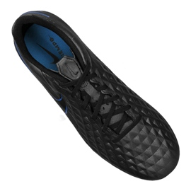 Nike Legend 8 Academy Ag M AT6012-004 football shoes black black 3