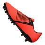 Nike Phantom Vnm Pro AG-Pro M AO0574-600 football shoes orange orange 1
