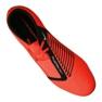 Nike Phantom Vnm Pro AG-Pro M AO0574-600 football shoes orange orange 3