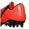 Nike Phantom Vnm Pro AG-Pro M AO0574-600 football shoes orange orange 4