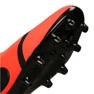 Nike Phantom Vnm Pro AG-Pro M AO0574-600 football shoes orange orange 5