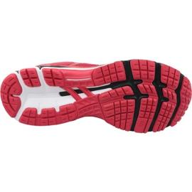 Asics Gel-Kayano 26 M 1011A541-600 running shoes red 3