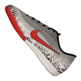 Indoor shoes Nike Jr Vapor 12 Academy Gs Njr Ic Jr AO9474-170 grey grey 1