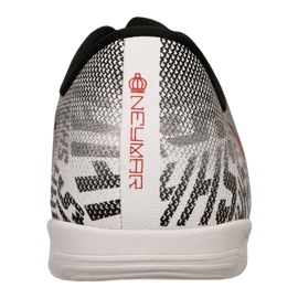 Indoor shoes Nike Jr Vapor 12 Academy Gs Njr Ic Jr AO9474-170 grey grey 4