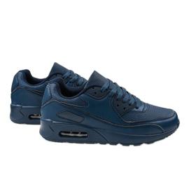 A939-3 navy blue sports footwear 3