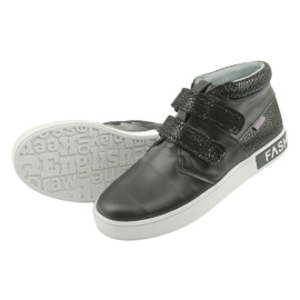 Mazurek Black Fashion Lovers boots 5