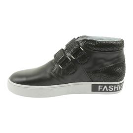 Mazurek Black Fashion Lovers boots 2