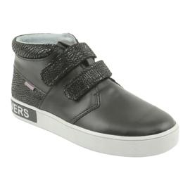 Mazurek Black Fashion Lovers boots 1