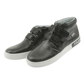 Mazurek Black Fashion Lovers boots 3