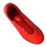 Indoor shoes Nike Phantom Vsn Academy Ic Jr AR4345-600 orange red 3