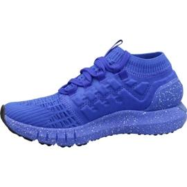 Under Armour Under Armor Hovr Phantom Confetti M 3022395-400 running shoes blue 1